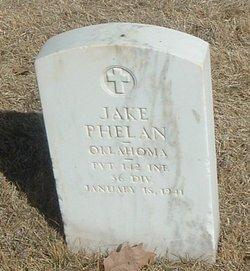 Jake Phelan