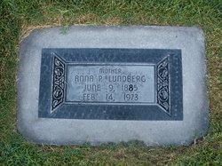 Anna P. Lundberg