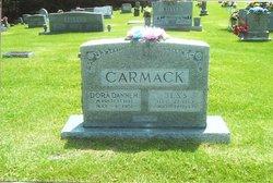 Mary Dora <I>Danner</I> Carmack