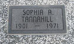 Sophia Alta <I>Kesterson</I> Tannahill