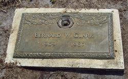 Bernard W Clark