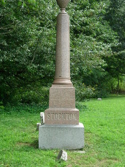 Charles Washington Stockton