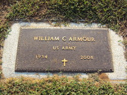 "William C ""Bill"" Armour"
