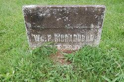 William Putnam Richardson
