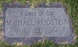 Michael Rodstein