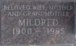 Mildred Rodstein