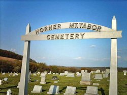 Horner-Mount Tabor Church Cemetery