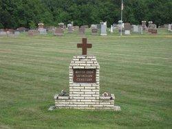 Mayer Zion Lutheran Cemetery