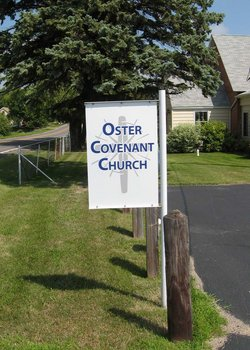 Oster Covenant Church Cemetery