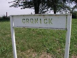Cronick Cemetery