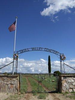 Skull Valley Cemetery