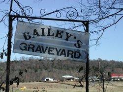 Bailey's Graveyard