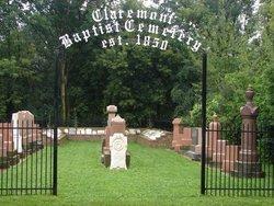 Claremont Baptist Cemetery