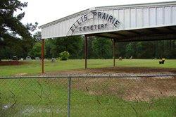 Ellis Prairie Cemetery