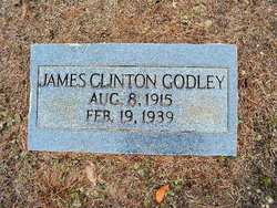 James Clinton Godley