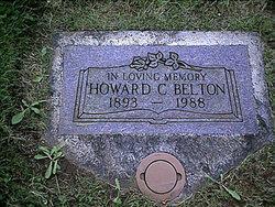 Howard Clair Belton