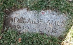 Adelaide Ames