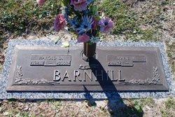 Harold Dean Barnhill