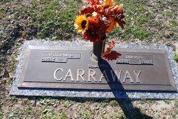 Dora Mae <I>Smith</I> Carraway