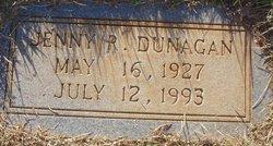 Geneva Ruth <I>Reed</I> Dunagan