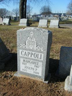 Joseph P. Cappoli