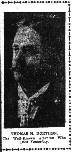 Thomas Henry Northen