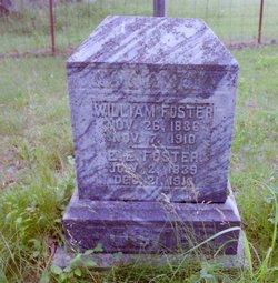 William Franklin Foster, Sr