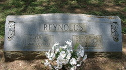 Clyde Martin Reynolds