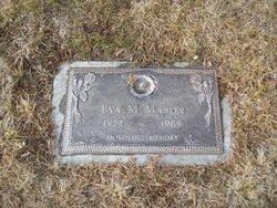 Mrs Eva M. <I>Gardner</I> Mason