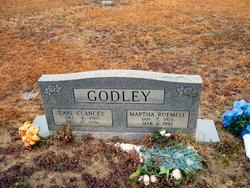 Earl Clancey Godley