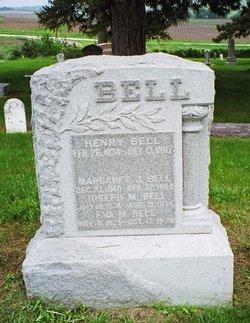 Henry Crooks Bell