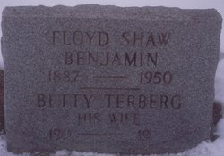 Floyd Shaw Benjamin