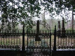McCausland Cemetery