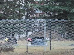 Peace Lutheran Cemetery