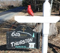 Thurston Cemetery
