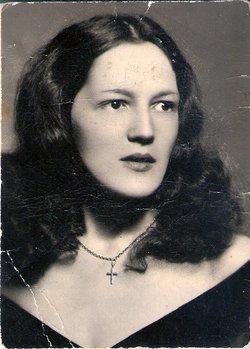 Harriet Marie <I>Smith</I> Naylor