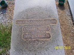 Eliza <I>Hardison</I> Dupree