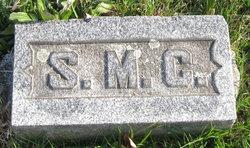 Sarah M. <I>Alcott</I> Case