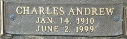 Charles Andrew Brady