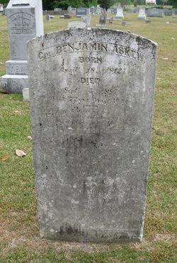 Col Benjamin Askew