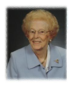 Eileen Elizabeth <I>Dorman</I> Armstrong