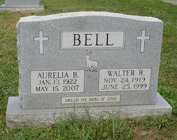 Walter Randolph Bell