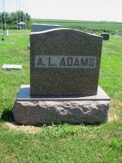 Sylvia P. Adams