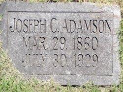 Joseph C. Adamson