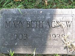 Mary Beth Agnew