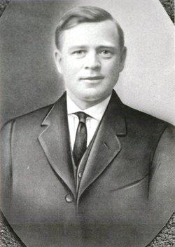 Thomas William Harrop