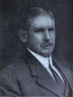 John Alden Thayer