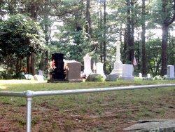 Coman Cemetery