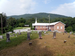 Blue Heights Cemetery