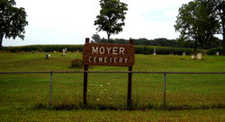 Moyer Cemetery